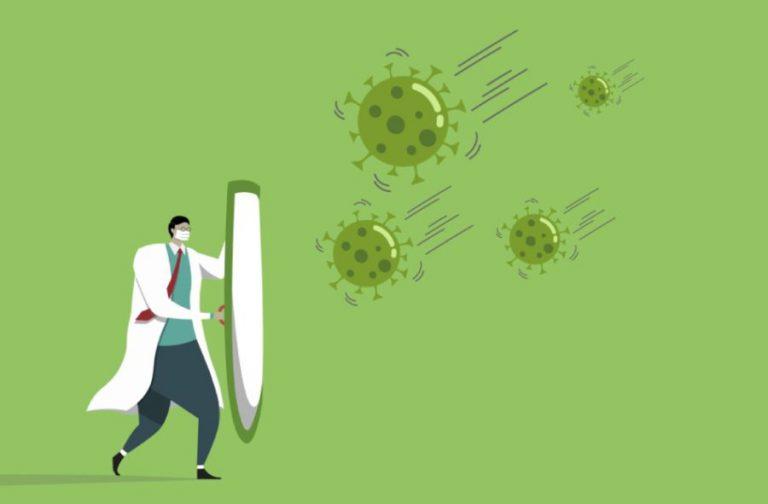 «Los farmacéuticos han sido claves para poder superar y gestionar esta pandemia»