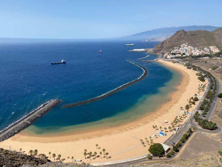 """El Ayuntamiento inicia la campaña para el verano """"Santa Cruz, ciudad segura"""""""
