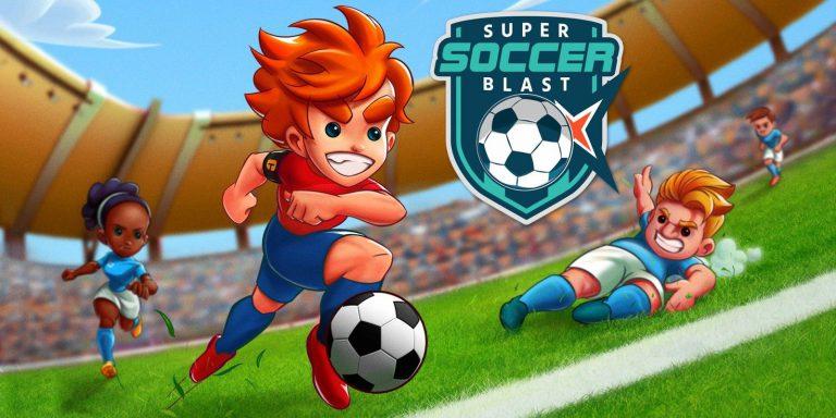 Análisis Super Soccer Blast – Divertido arcade de fútbol de manufactura española