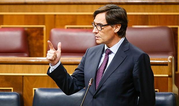 Illa confirma 224 brotes activos en España con 2.622 casos asociados