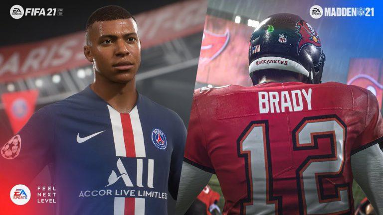 FIFA 21, Star Wars: Squadrons y Apex entre las noveades de EA en su EA Play Live 2020