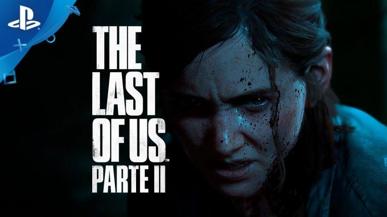 The last of Us parte II ya está a la venta