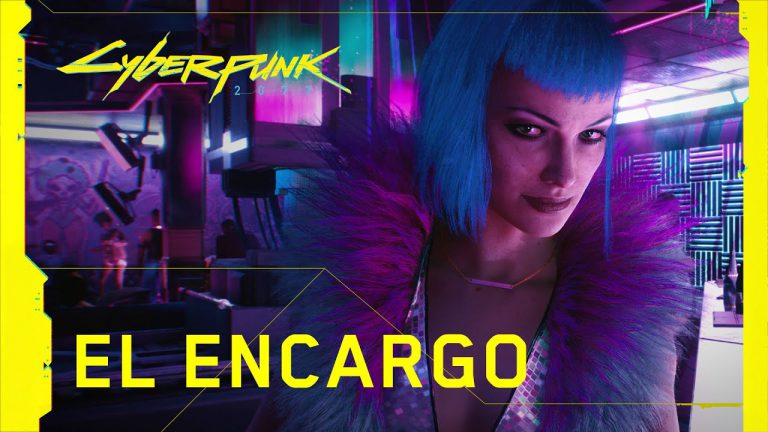 Cyberpunk 2077 muestra un nuevo trailer