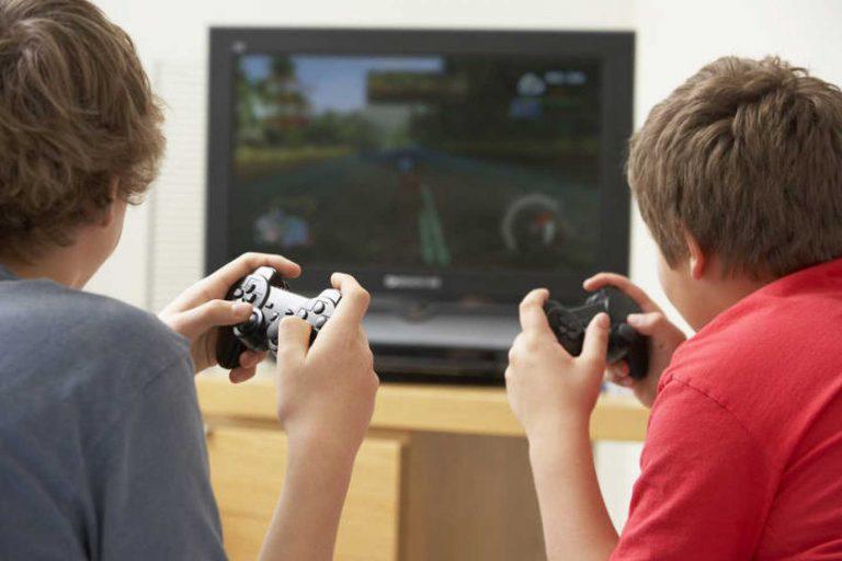 Contrato, con nuestros hijos, para jugar a videojuegos en la nueva normalidad