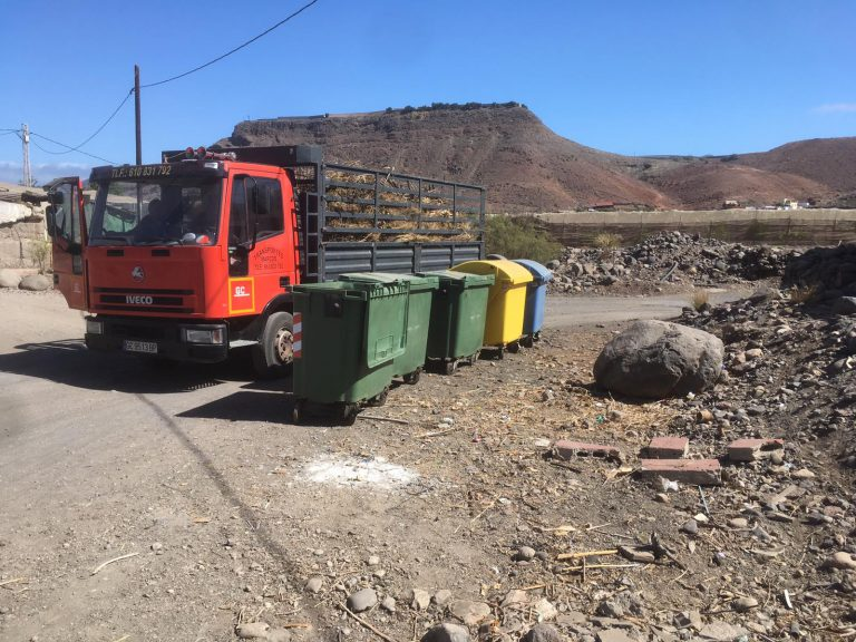 Una empresa salmantina desarrolla un dispositivo creado con residuos industriales