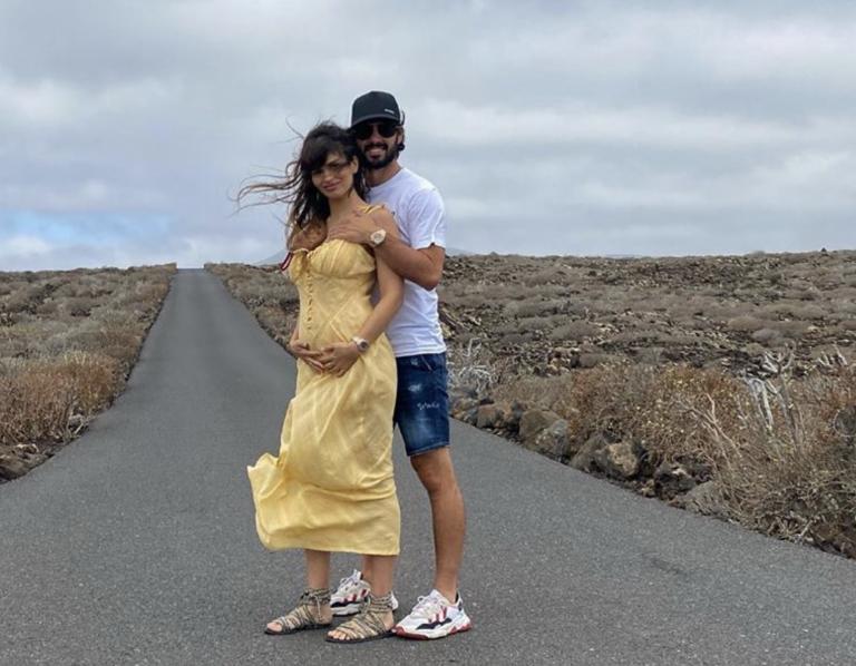 Isco y Sara Sálamo anuncian que serán padres el año que viene