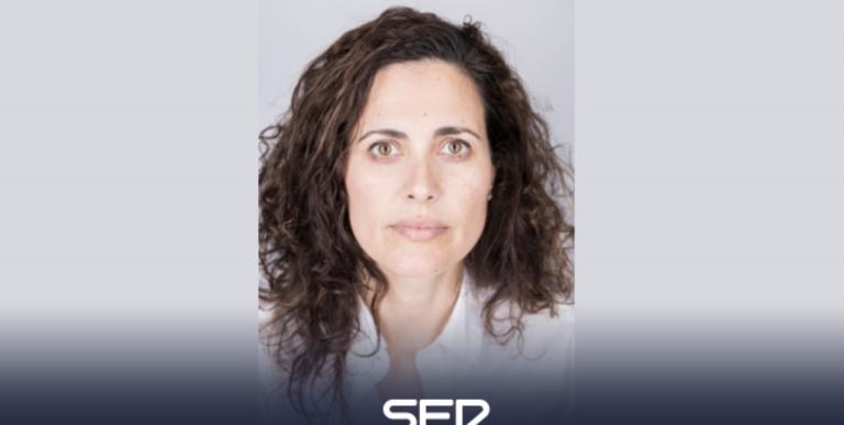 Ana Fuentes conducirá 'SER Consumidor' a partir de septiembre