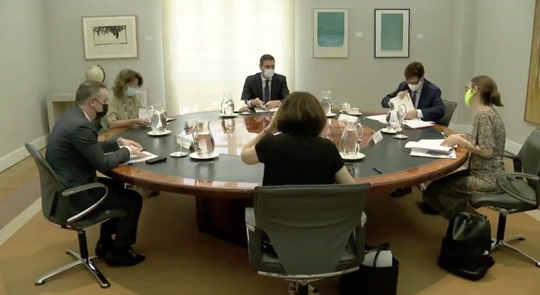 Sánchez convoca a los presidentes autonómicos en La Rioja el 31 de julio