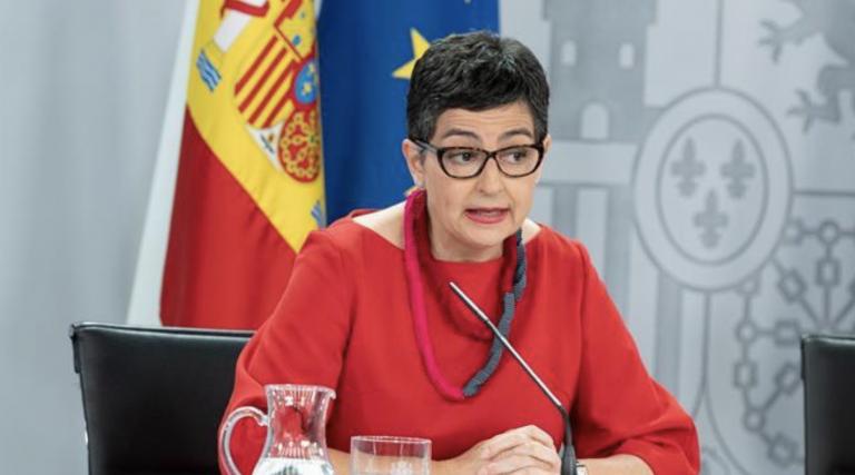 El Gobierno trabaja con Reino Unido para que excluya a las islas Canarias y las Baleares de su cuarentena