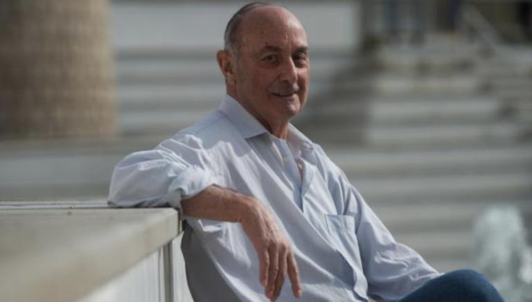 Muere Paco Frutos, ex líder del PCE, a los 80 años de edad