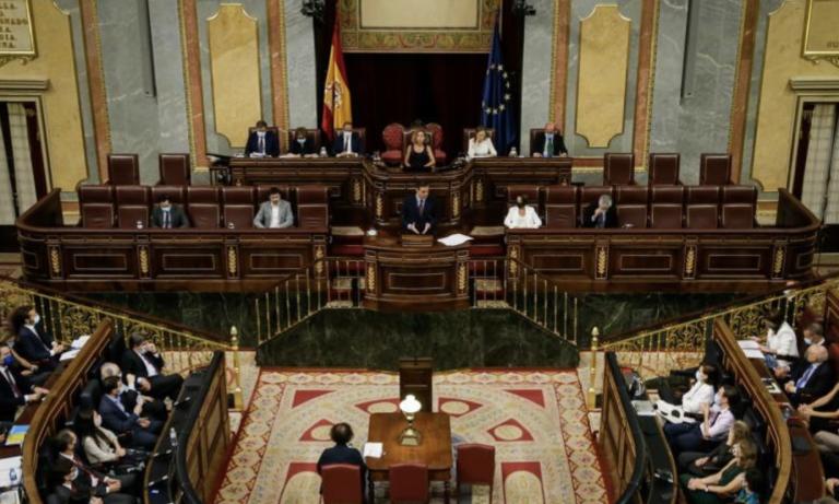 """Sánchez emplaza a la oposición a prepararse para una legislatura """"larga y fructífera"""""""