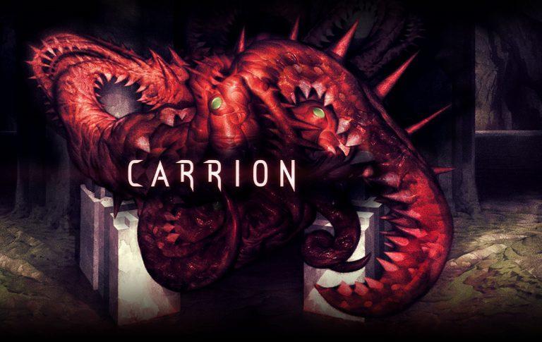 Análisis Carrion – Un juego de terror en el que el monstruo eres tú