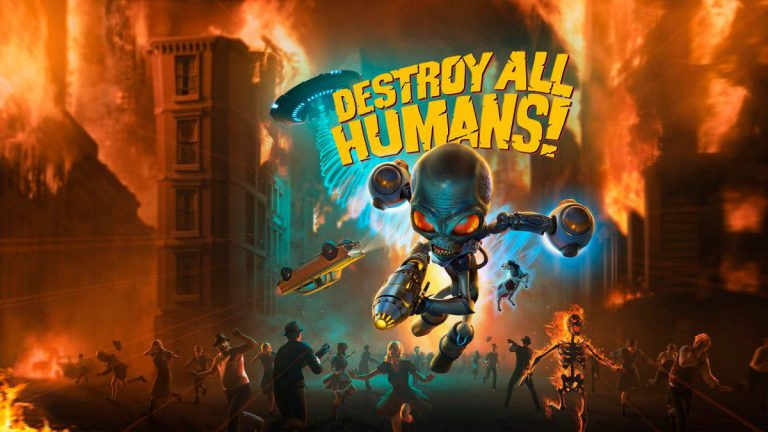 Análisis Destroy All Humans! Remake – Vuelve a liderar la invasión extraterrestre en este alocado juego