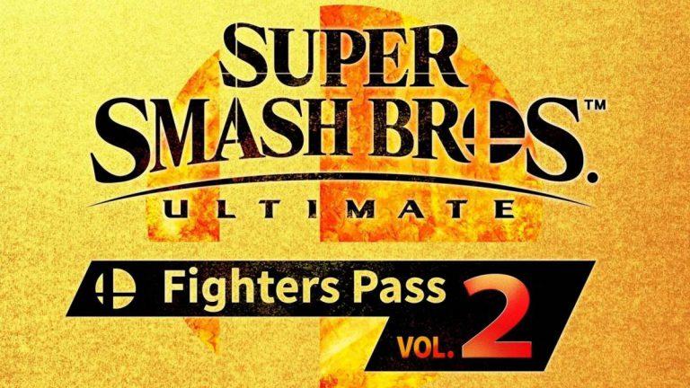 Ultimate Fighter Pass 2 para Super Smash Bros. Ultimate – Merece la pena