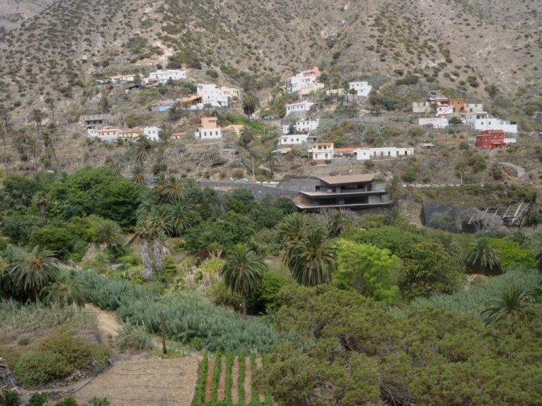 Turismo destina 500.000 euros al acondicionamiento y mejora del Jardín Botánico del Descubrimiento de América