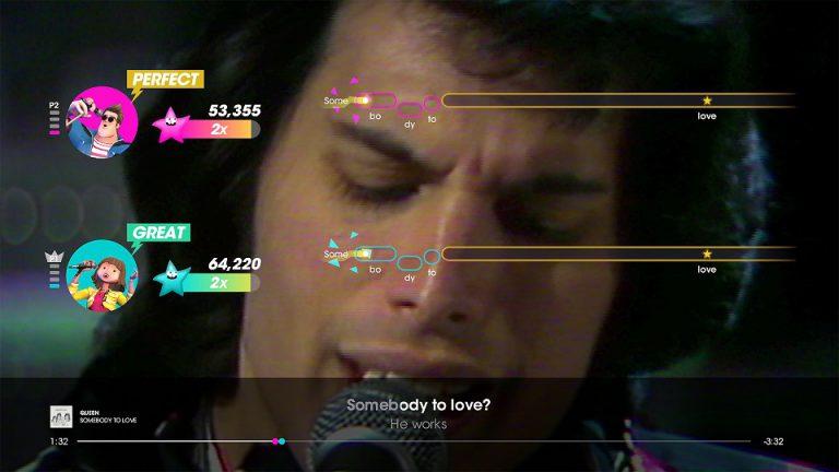 Let's Sing te hará cantar como Freddy Mercury a partir de octubre con su edición de Queen