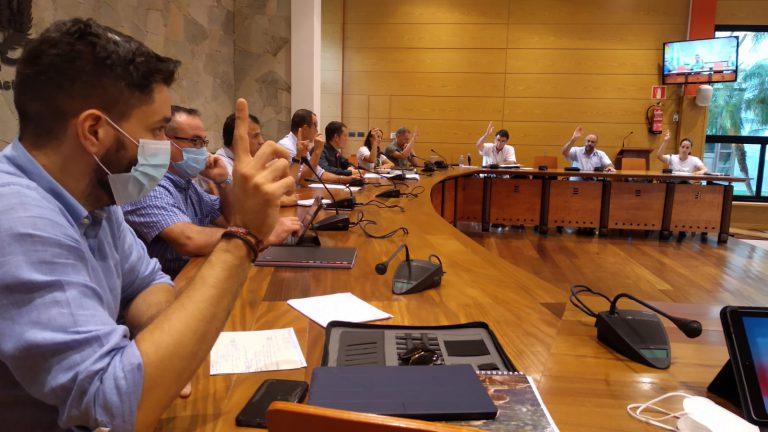 El Ayuntamiento de Agüimes destina 100.000 euros a subvencionar la contratación de personas desempleadas