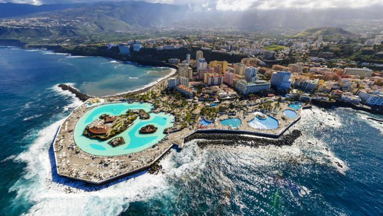 """Carlos Alonso: """"Tenerife sufre una crisis turística sin precedentes y el Cabildo es incapaz de reaccionar"""""""