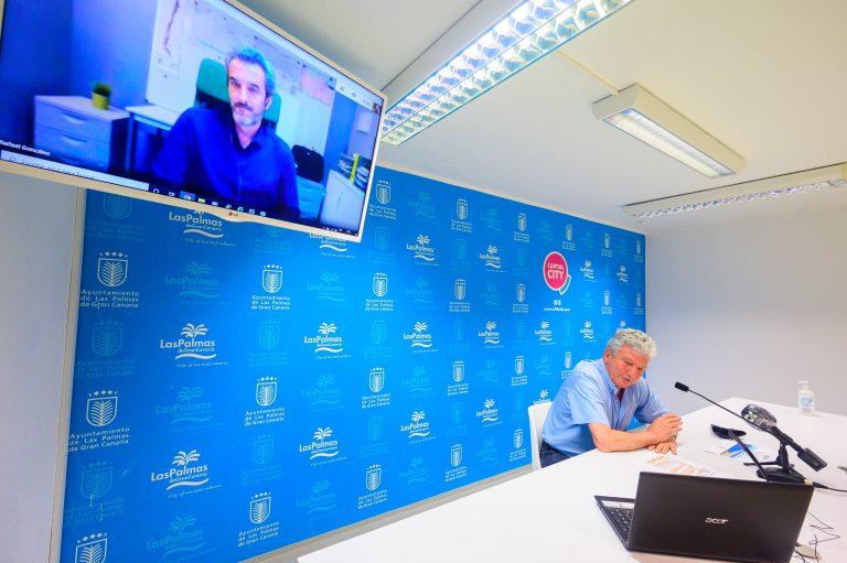 Las Palmas de Gran Canaria mejora su reputación on line con 300.000 opiniones acumuladas y una valoración global de 8,63