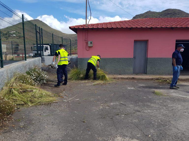 El incremento de la población inactiva que estima la EPA podría estar subestimando el dato de paro en Canarias