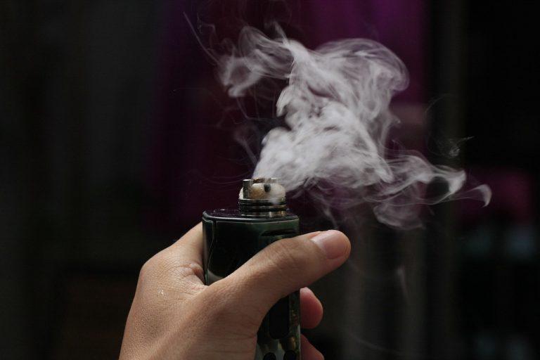 Evolución del cigarrillo electrónico hasta hoy