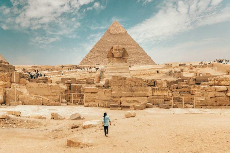Grandes misterios que desconocías de la cultura egipcia