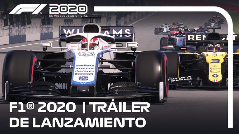 F1 2020 ya a la venta en todas las tiendas y de forma digital