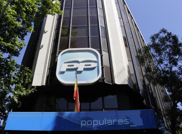 La Audiencia Provincial de Madrid confirma la absolución del PP en el caso de los 'ordenadores de Bárcenas'