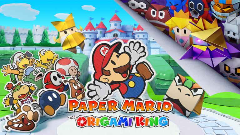 Ya disponible la nueva aventura de Súper Mario para Switch