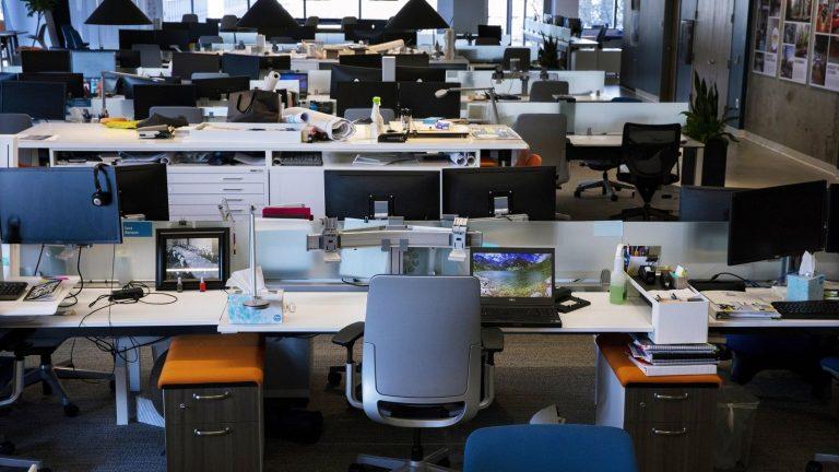 Así serán las oficinas (y el trabajo) en el futuro