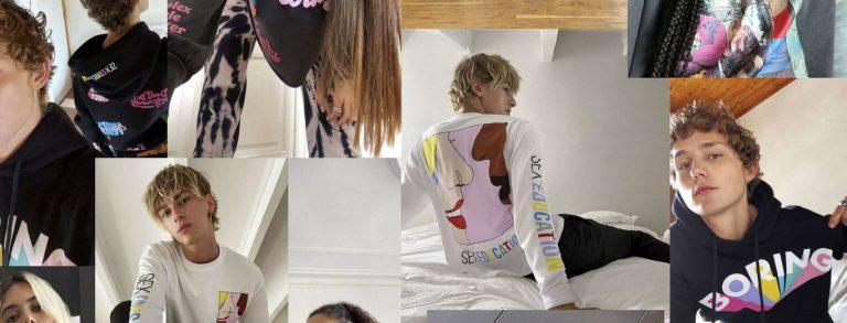 La colección de ropa de 'Sex Education' de Pull & Bear con la que dejar claro que la serie te encanta