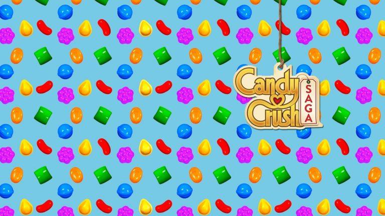 Sé el p… dios aprendiendo las soluciones de los niveles más difíciles de Candy Crush
