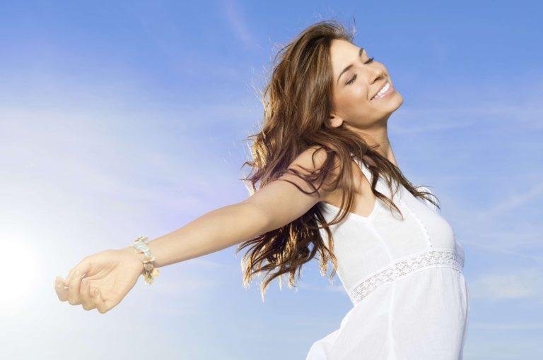 La fórmula de la felicidad depende de cuatro químicos del cerebro