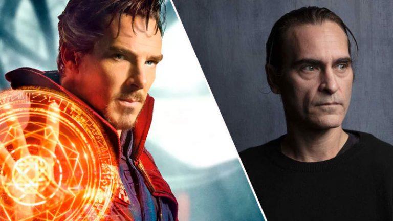 Joaquín Phoenix, Jason Momoa y otros actores que mandaron a la m… a Marvel
