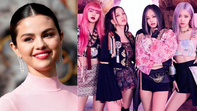 La portada de Blackpink con Selena Gómez y otras portadas de discos que han dado que hablar