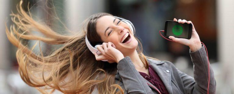 Secretos de Spotify para aprovechar el servicio a tope