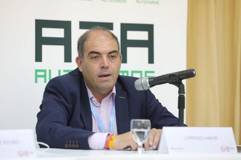 ATA pide al Gobierno ayudas y prestación por cierre para autónomos y empresas obligados a cerrar