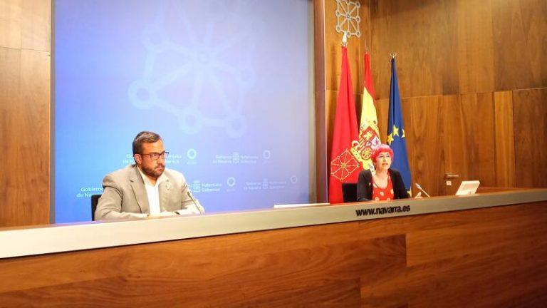 Navarra no permitirá el acceso de nuevos clientes a la hostelería a partir de la una de la mañana