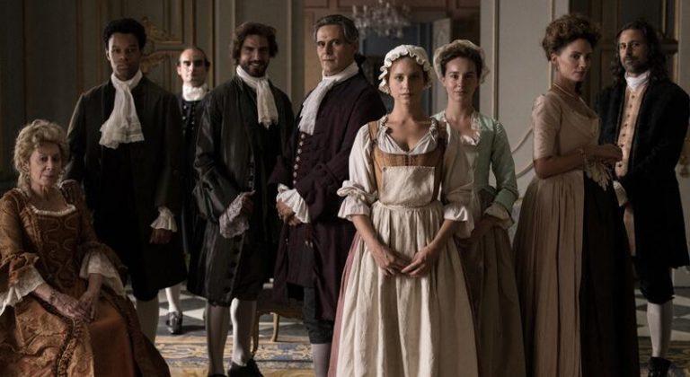 La nueva serie de Antena 3, 'La Cocinera de Castamar' completó su reparto y ya está lista para arrancar con el rodaje