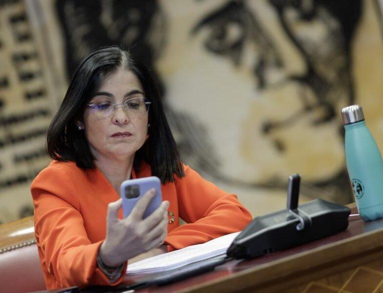Carolina Darias habla hoy sobre la gobernanza en tiempos de crisis en los cursos de verano de Santander