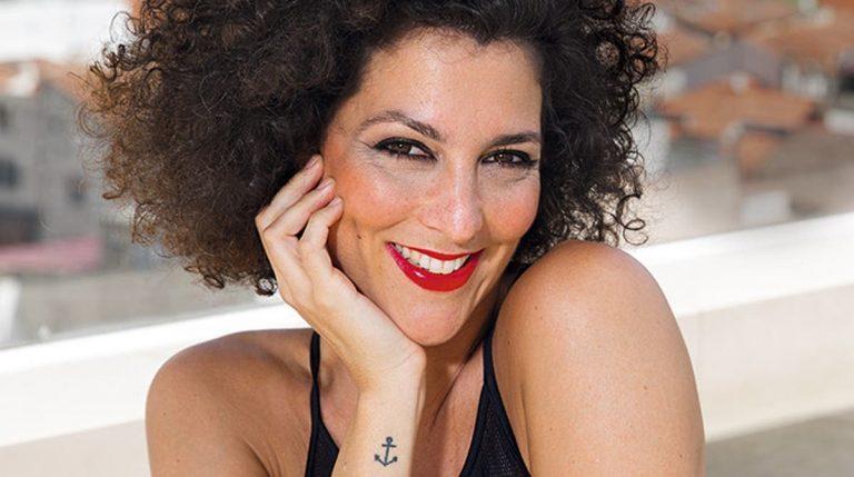 ¿Te acuerdas de Rocío Madrid, de Crónicas Marcianas? Pues ahora no te creerás lo que hace