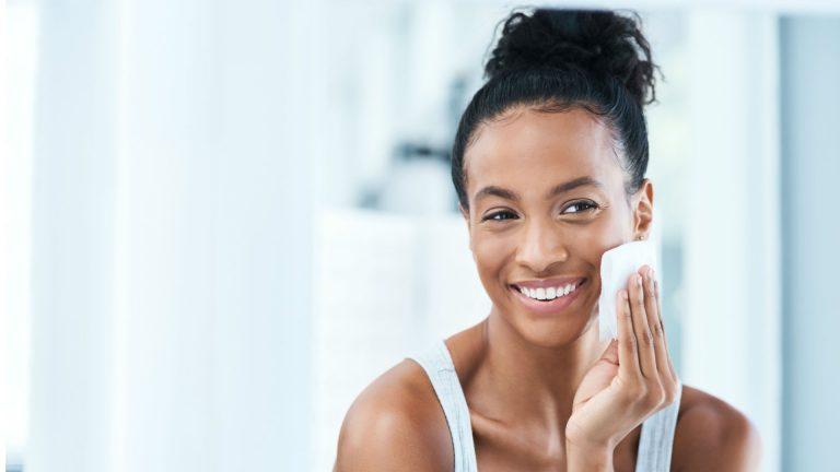 Este es el jabón facial que hará que tengas un brillo especial en tu piel
