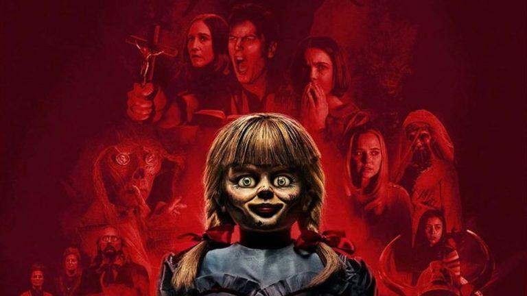 Annabelle, El hombre torcido… Los monstruos más aterradores de Expediente Warren