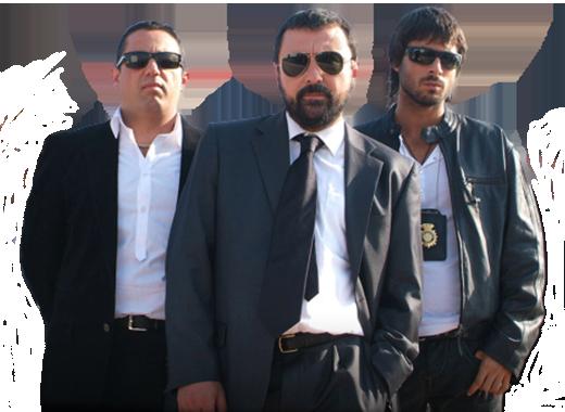 Los hombres de Paco: qué fue de los protagonistas