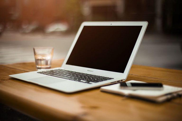 Qué es laptop