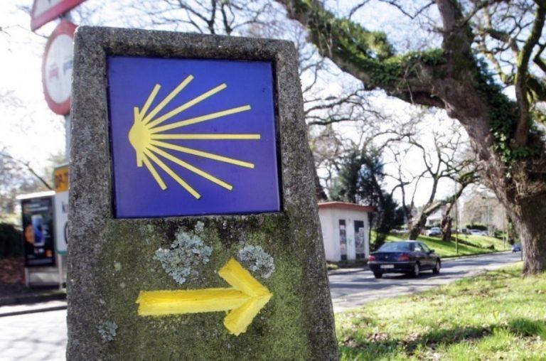 Correos lanza la campaña #CaminoSostenible para proteger el patrimonio artístico y natural del Camino de Santiago
