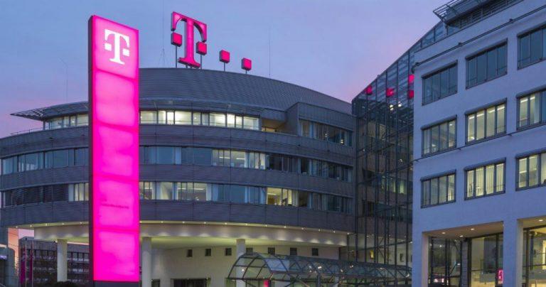 """Deutsche Telekom se aleja de vetos a Huawei """"por razones políticas"""""""