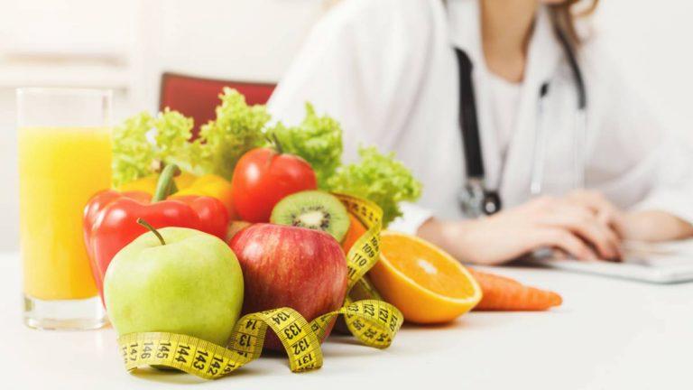 Dietas recomendadas por dietistas que son saludables y funcionan
