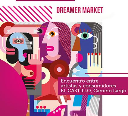 La Laguna celebra un nuevo Dreamer Market para mostrar el trabajo de los jóvenes profesionales de la moda