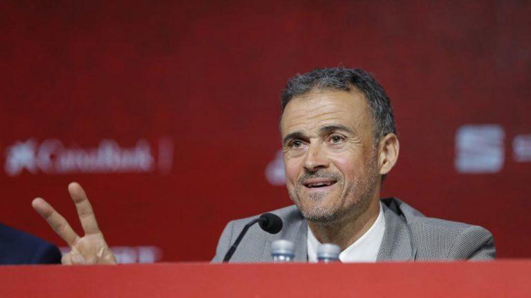 El 'trato de favor' que le da Luis Enrique a Sergio Ramos